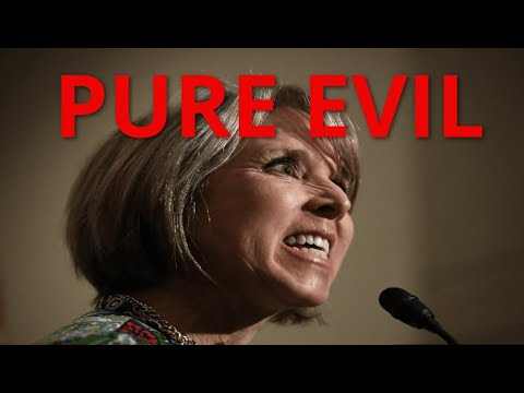 NM Deep State DemonRat Democrat Now Closing Grocery Stores & LITERALLY Starving Folks For COVID Prop
