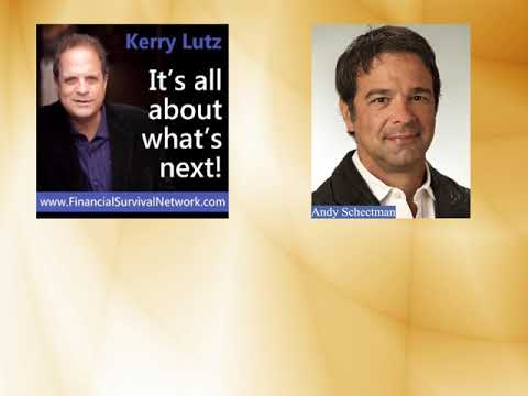 Andy Schectman: Why The Gold Price Will Increase, No Matter What