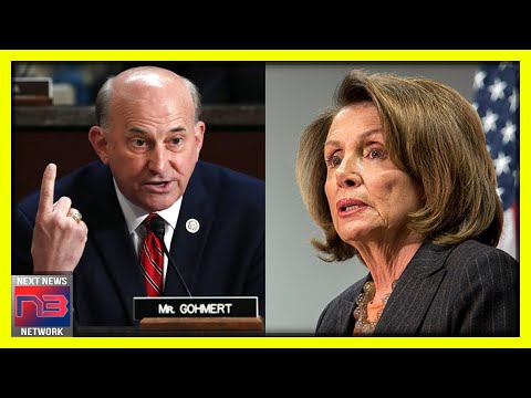 Dems FREAK OUT As Rep. Gohmert DUNKS on Pelosi With Her Own Words She Will Forever Regret Saying!