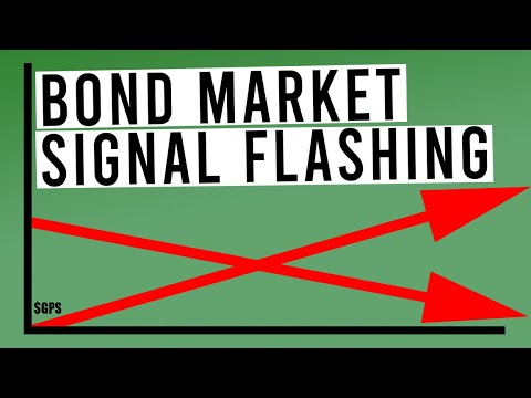 Bond Market's MAJOR Indicator Worse Than Ever! Fed Broke the Market and Can't Fix It