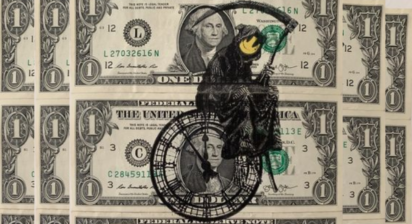 Interest Rate Tremors May Spell Disaster for the Dollar