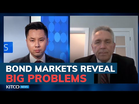 Markets tank again; 'We're headed for a real disaster' – Todd Horwitz